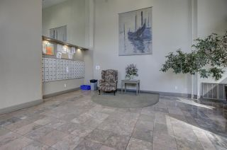 """Photo 15: 1505 2668 ASH Street in Vancouver: Fairview VW Condo for sale in """"CAMBRIDGE GARDENS"""" (Vancouver West)  : MLS®# R2354882"""