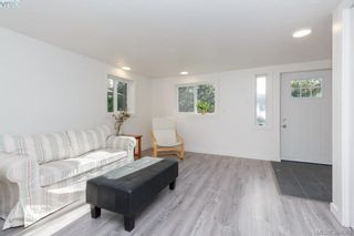 Photo 15: 3557 Kelsey Pl in VICTORIA: OB Henderson House for sale (Oak Bay)  : MLS®# 771936