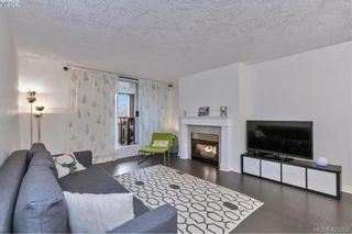 Photo 4: 308 2511 Quadra St in VICTORIA: Vi Hillside Condo for sale (Victoria)  : MLS®# 839268