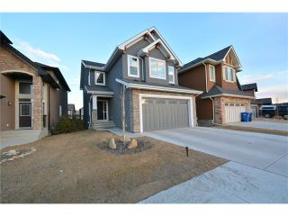 Photo 2: 12 SAGE MEADOWS Circle NW in Calgary: Sage Hill House for sale : MLS®# C4053039