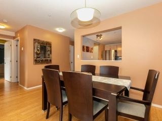 """Photo 7: 215 3400 SE MARINE Drive in Vancouver: Champlain Heights Condo for sale in """"Tiffany Ridge"""" (Vancouver East)  : MLS®# R2392821"""