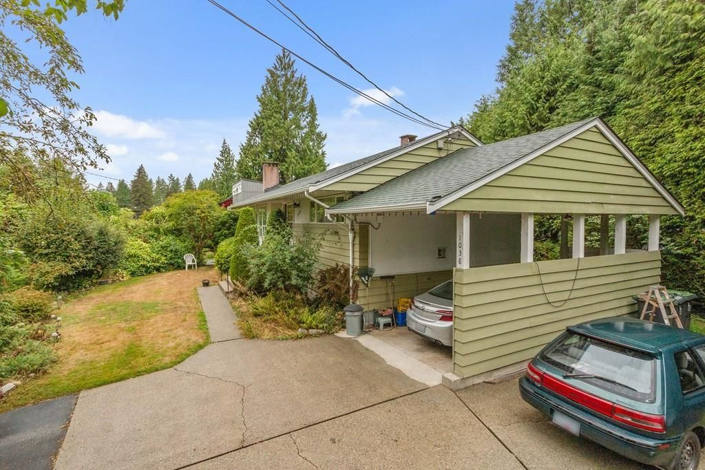 Photo 23: Photos: 1038 MARIGOLD Avenue in North Vancouver: Canyon Heights NV House for sale : MLS®# R2577593