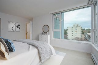 """Photo 12: 803 5425 YEW Street in Vancouver: Kerrisdale Condo for sale in """"THE BELMONT"""" (Vancouver West)  : MLS®# R2563051"""
