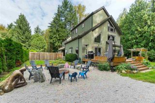 """Photo 38: 24466 48 Avenue in Langley: Salmon River House for sale in """"Salmon River"""" : MLS®# R2574547"""