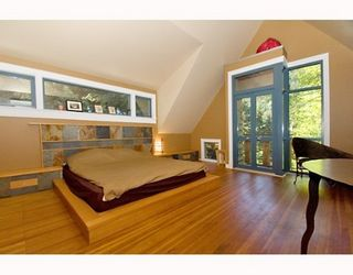 Photo 8: 1225 ADAMS Road: Bowen Island Home for sale ()  : MLS®# V645285