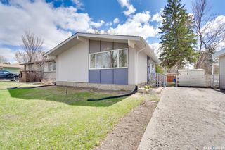 Photo 1: 2949 Grant Road in Regina: Whitmore Park Residential for sale : MLS®# SK852425