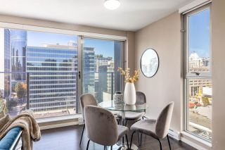 Photo 3: 1808 999 SEYMOUR Street in Vancouver: Downtown VW Condo for sale (Vancouver West)  : MLS®# R2589805
