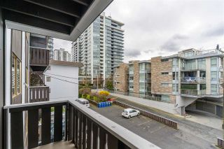 "Photo 19: 212 1345 CHESTERFIELD Avenue in North Vancouver: Central Lonsdale Condo for sale in ""CHESTERFIELD MANOR"" : MLS®# R2561595"
