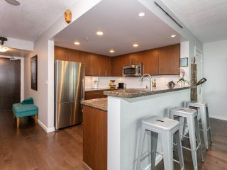 Photo 7: 604 125 MILROSS AVENUE in Vancouver: Downtown VE Condo for sale (Vancouver East)  : MLS®# R2436214