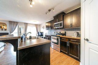 Photo 4: 11413 14 Avenue in Edmonton: Zone 55 House Half Duplex for sale : MLS®# E4258192