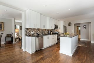 """Photo 6: 5960 NANCY GREENE Way in North Vancouver: Grouse Woods Townhouse for sale in """"Grousemont Estates"""" : MLS®# R2252929"""