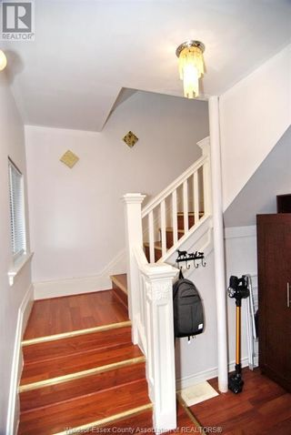 Photo 11: 812 DOUGALL in Windsor: House for sale : MLS®# 21017665