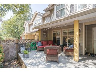 """Photo 32: 14 46858 RUSSELL Road in Chilliwack: Promontory Townhouse for sale in """"Panorama Ridge"""" (Sardis)  : MLS®# R2613048"""