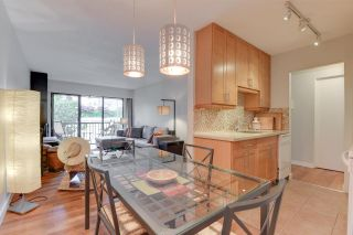 Photo 5: 208 3787 W 4TH AVENUE in Vancouver: Kitsilano Condo for sale (Vancouver West)  : MLS®# R2191070