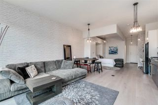 """Photo 6: 603 121 BREW Street in Port Moody: Port Moody Centre Condo for sale in """"The Room - Suterbrook Village"""" : MLS®# R2430475"""