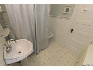 Photo 16: 295 Aubrey Street in WINNIPEG: West End / Wolseley Residential for sale (West Winnipeg)  : MLS®# 1516381