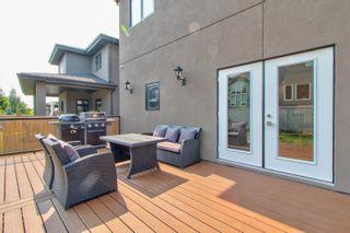 Photo 47: 4111 KENNEDY Green in Edmonton: Zone 56 House for sale : MLS®# E4257097