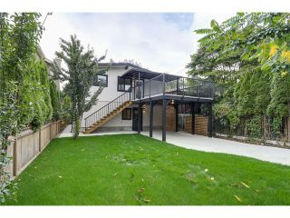 """Photo 20: 2116 E 19TH Avenue in Vancouver: Grandview VE House for sale in """"TROUT LAKE"""" (Vancouver East)  : MLS®# V1088233"""