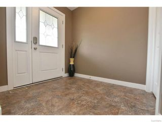 Photo 2: 8806 HINCKS Lane in Regina: EW-Edgewater Single Family Dwelling for sale (Regina Area 02)  : MLS®# 606850