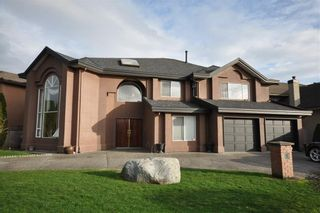 Photo 1: 4674 London Crescent in Ladner: Holly House for sale : MLS®# R2236168