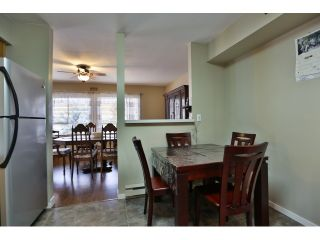 """Photo 6: 3 1850 HARBOUR Street in Port Coquitlam: Citadel PQ Townhouse for sale in """"RIVERSIDE HILL"""" : MLS®# R2012967"""