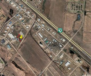 Photo 3: 111 Aberdeen Street in North Battleford: Parsons Industrial Park Commercial for sale : MLS®# SK863218