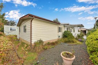 Photo 4: 22 1498 Admirals Rd in : VR Glentana Manufactured Home for sale (View Royal)  : MLS®# 883806