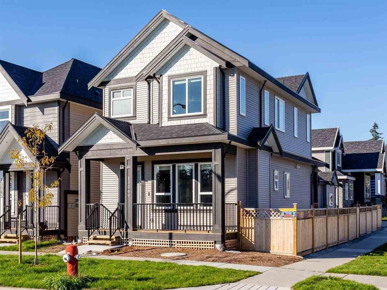 Main Photo: 13069 59 Avenue in Surrey: Panorama Ridge House for sale : MLS®# R2315936