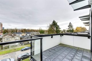 Photo 12: 5031 CHAMBERS STREET in Vancouver: Collingwood VE Townhouse for sale (Vancouver East)  : MLS®# R2520687