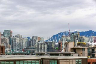 """Photo 20: 404 2055 YUKON Street in Vancouver: False Creek Condo for sale in """"MONTREUX"""" (Vancouver West)  : MLS®# R2537726"""