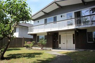Main Photo: 3561 W 30TH Avenue in Vancouver: Dunbar House for sale (Vancouver West)  : MLS®# R2093669