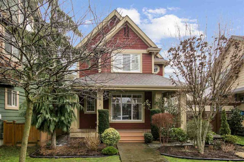 FEATURED LISTING: 5812 SAPPERS Way Chilliwack