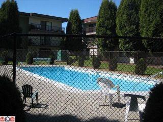 Photo 10: 431 1909 SALTON ROAD in Abbotsford: Central Abbotsford Condo for sale : MLS®# R2097693