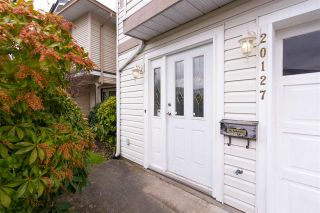 Photo 29: 20127 ASHLEY CRESCENT in Maple Ridge: Southwest Maple Ridge House for sale : MLS®# R2552264