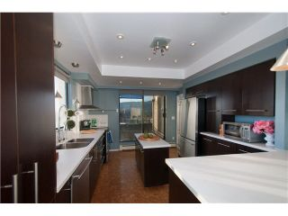 Photo 8: 1502 140 E KEITH Road in North Vancouver: Central Lonsdale Condo for sale : MLS®# V1108218