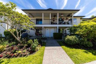 Photo 2: 46 6467 197 Street: Townhouse for sale in Langley: MLS®# R2592356