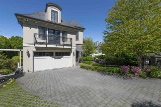 Photo 33: 1609 CEDAR Crescent in Vancouver: Shaughnessy House for sale (Vancouver West)  : MLS®# R2577053