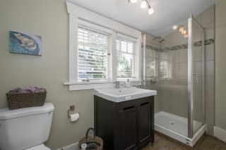 Photo 29: 261 E OSBORNE Road in North Vancouver: Upper Lonsdale House for sale : MLS®# R2545823