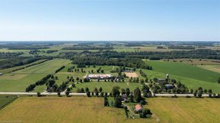 Photo 1: 22649-22697 NISSOURI Road in Thorndale: Rural Thames Centre Farm for sale (10 - Thames Centre)  : MLS®# 40162168