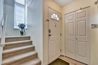 """Photo 4: 319 16233 82 Avenue in Surrey: Fleetwood Tynehead Townhouse for sale in """"The Orchards"""" : MLS®# R2606826"""
