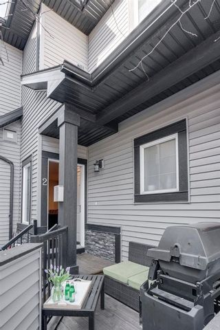 Photo 7: 2 309 15 Avenue NE in Calgary: Crescent Heights Row/Townhouse for sale : MLS®# A1149196