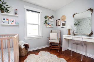 Photo 29: 32 Stranmillis Avenue in Winnipeg: St Vital Residential for sale (2D)  : MLS®# 202114383