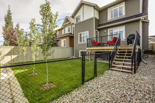 Photo 25: 96 Cooperstown Place SW: Airdrie Detached for sale : MLS®# A1144118