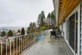 Photo 18: 2310 DAWES HILL ROAD in Coquitlam: Cape Horn House for sale : MLS®# R2043585