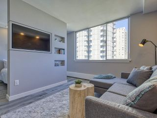 """Photo 9: 905 1250 BURNABY Street in Vancouver: West End VW Condo for sale in """"The Horizon"""" (Vancouver West)  : MLS®# R2559858"""