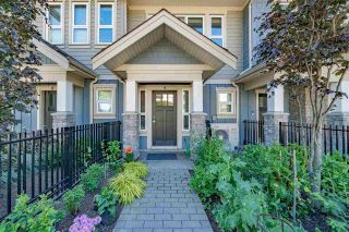 Main Photo: 9 9211 NO. 2 Road in Richmond: Lackner Townhouse for sale : MLS®# R2587791