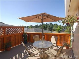 Photo 3:  in VICTORIA: SW Marigold House for sale (Saanich West)  : MLS®# 587125