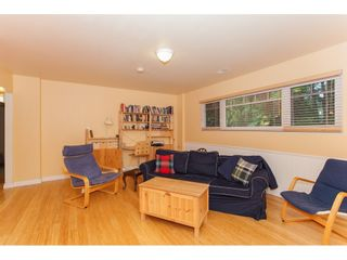 """Photo 16: 12659 25TH Avenue in Surrey: Crescent Bch Ocean Pk. House for sale in """"CRESCENT HEIGHTS"""" (South Surrey White Rock)  : MLS®# R2164824"""