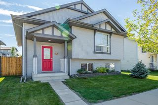 Main Photo: 652 N Lancaster Drive in Red Deer: Lonsdale Residential for sale : MLS®# A1024861