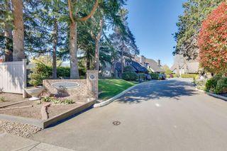 "Photo 33: 4831 CENTRAL Avenue in Delta: Hawthorne Townhouse for sale in ""PARKSIDE ESTATES"" (Ladner)  : MLS®# R2567177"